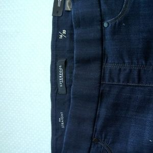 Liverpool Jeans Company Pants - Liverpool Jeans  the straight leggings Size 16/33